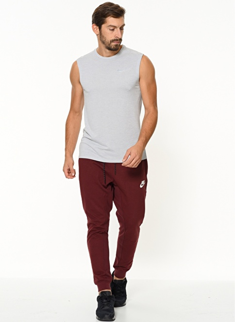 Nike Sweatpant Kırmızı